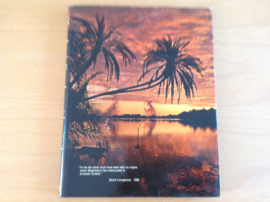 Zambezi South - J. Sinclair