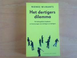 Het dertigers dilemma - N. Wijnants