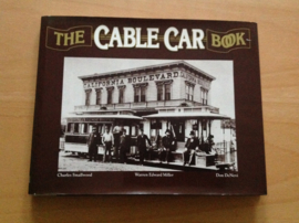 The Cable Car book - C. Smallwood / W.E. Miller / D. DeNevi