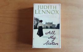 All my sisters - J. Lennox