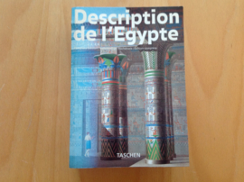 Description de l'Egypt - complete editie