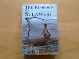 The ecology of Sulawesi - A.J. Whitten / M. Mustafa / G.S. Henderson
