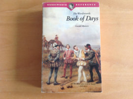 Book of Days - G. Masters