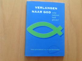 Verlangen naar God, inclusief een CD-rom