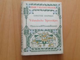 Yslandsche sprookjes - C. Doorman