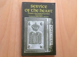 Service of the heart - E. Garfiel