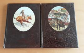 Set a 2x The Old West - W.H. Forbis / K. Wheeler