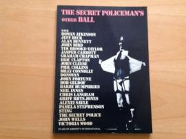 The Secret Policeman's other ball (Monty Python)