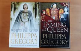 Pakket a 3x Philippa Gregory - P. Gregory