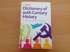 Dictionary of 20th Century History