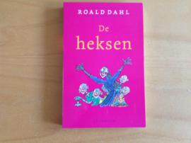 De heksen - R. Dahl