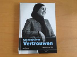 Grenze(n)loos vertrouwen - K. van der Zee