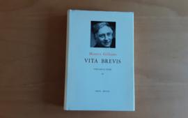 Vita Brevis. Verzameld werk III - M. Gilliams