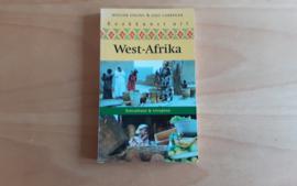 Kookkunst uit West-Afrika - H. Ehling / J. Cobbinah