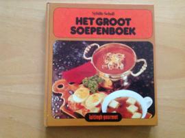Het groot soepenboek - S. Schall