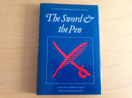 The Sword and the Pen - M. Brander