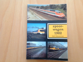 Pakket a 8x Spoorwegen - G. Nieuwenhuis / R. Latten