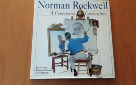 A Centennial Celebration - N. Rockwell