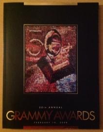 50th Annual Grammy Awards, february 10, 2008