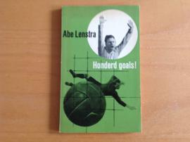 Honderd goals! - A. Lenstra