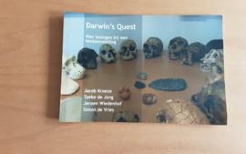 Darwin's Quest - J. Kroeze / T. de Jong / J. Wiedenhof / S. de Vries