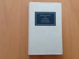 Luther. Einführung in sein Denken - G. Ebeling