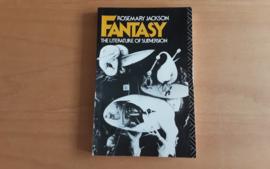 Fantasy: the literature of subversion - R. Jackson