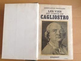Les vies du Comte de Cagliostro - C. Photiades