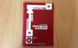 Psychische massage - J. Kamst