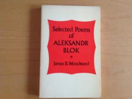 Selected poems of Aleksandr Blok - J.B. Woodward