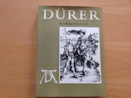 Dürer. Het volledig grafische werk - K.A. Knappe