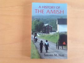 A history of the Amish - S.M. Nolt