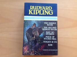 Rudyard Kipling omnibus - R. Kipling