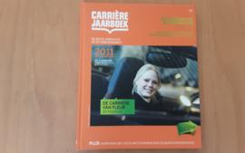 Carriere jaarboek 2011  Economische & juridische editie - S. Veltmaat-Herklots