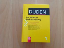 Duden, Band 1, inclusief CD