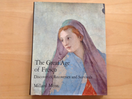 The great age of Fresco - M. Meiss