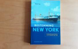 Bestemming New York - H. Top
