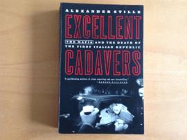 Excellent cadavers - A. Stille