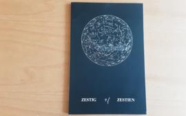 Zestig of zestien - A.W.W. Rieter