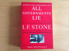 All governments lie! - M. MacPherson