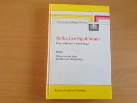 Reflective Equilibrium - W. van der Burg / T. van Willigenburg