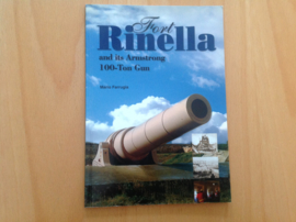 Fort Rinella and its Armstrong 100-Ton Gun - M. Farrugia