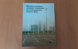 Musienu kulturas stavokli / Conditions for Contemporary Culture. Riga - O. Redbergs
