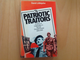The patriotic traitors - D. Littlejohn