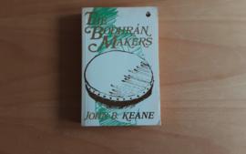 The Bodhran Makers - J.B. Keane
