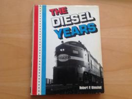 The Diesel Years - R.P. Olmstead