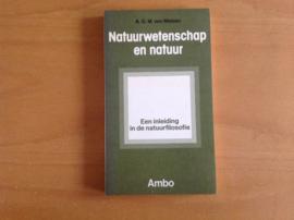 Natuurwetenschap en natuur - A.G.M. van Melsen