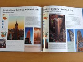 100 Mooiste gebouwen - N. de Zwaan