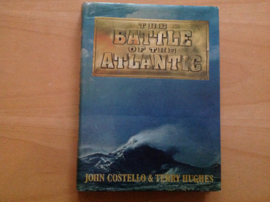 The Battle of the Atlantic - J. Costello / T. Hughes