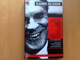 Laughter over the left shoulder - V. Soloukhin